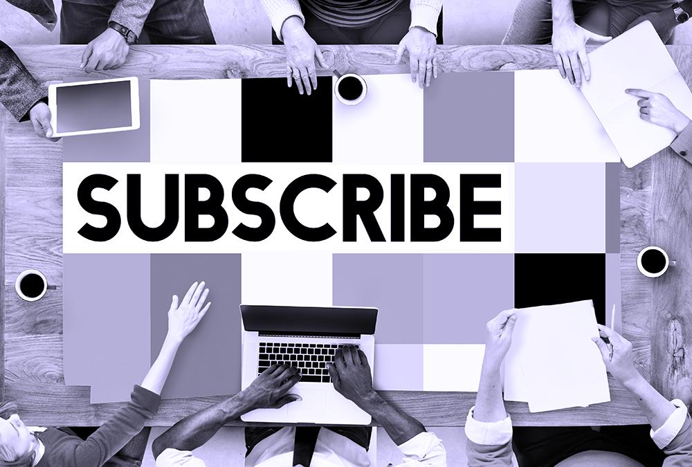 4 způsoby, jak propojit firemní blog s e-mailingem