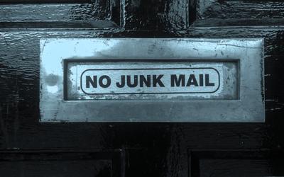 12 možných důvodů, proč e-maily končí ve spamu. Neděláte je také?