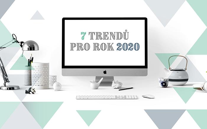 Inspirujte se 7 trendy pro e-mailing v roce 2020