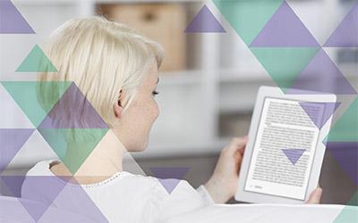 Jak nabídnout e-book výměnou za e-mail?
