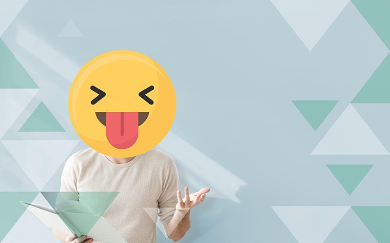 Emoji v e-mailingu: zlo, nebo dobrý marketingový tah?