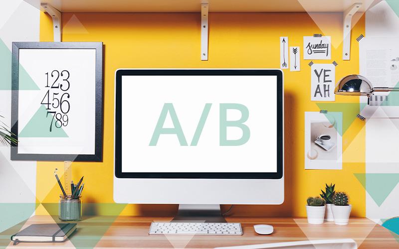 Díky A/B testování bude mít každý váš další e-mail lepší výsledky