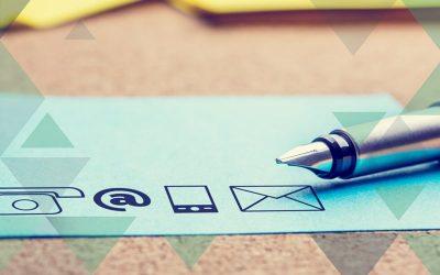 7 kroků k aktualizované a čisté databázi kontaktů