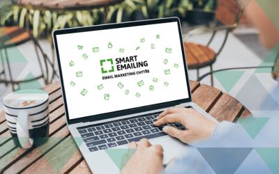 Novinky ve SmartEmailingu