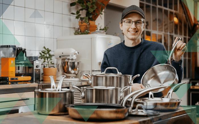 Rozhovor nejen o e-mail marketingu: Jak kvalitní české nádobí prodává příběh